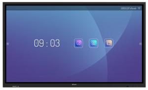 "Monitor dotykowy 4K Returnstar IQ Touch K 65"" (Android)"