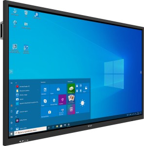 "Monitor dotykowy 4K Returnstar IQ Touch K 75"" (Android + OPS z Windows 10)"